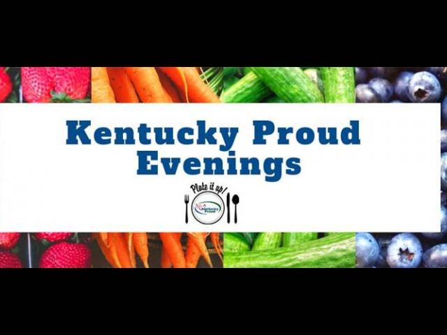 Kentucky Proud evening picture